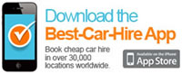 Best Car Hire App