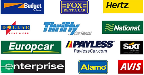 New Zealand Best Car Rental Company